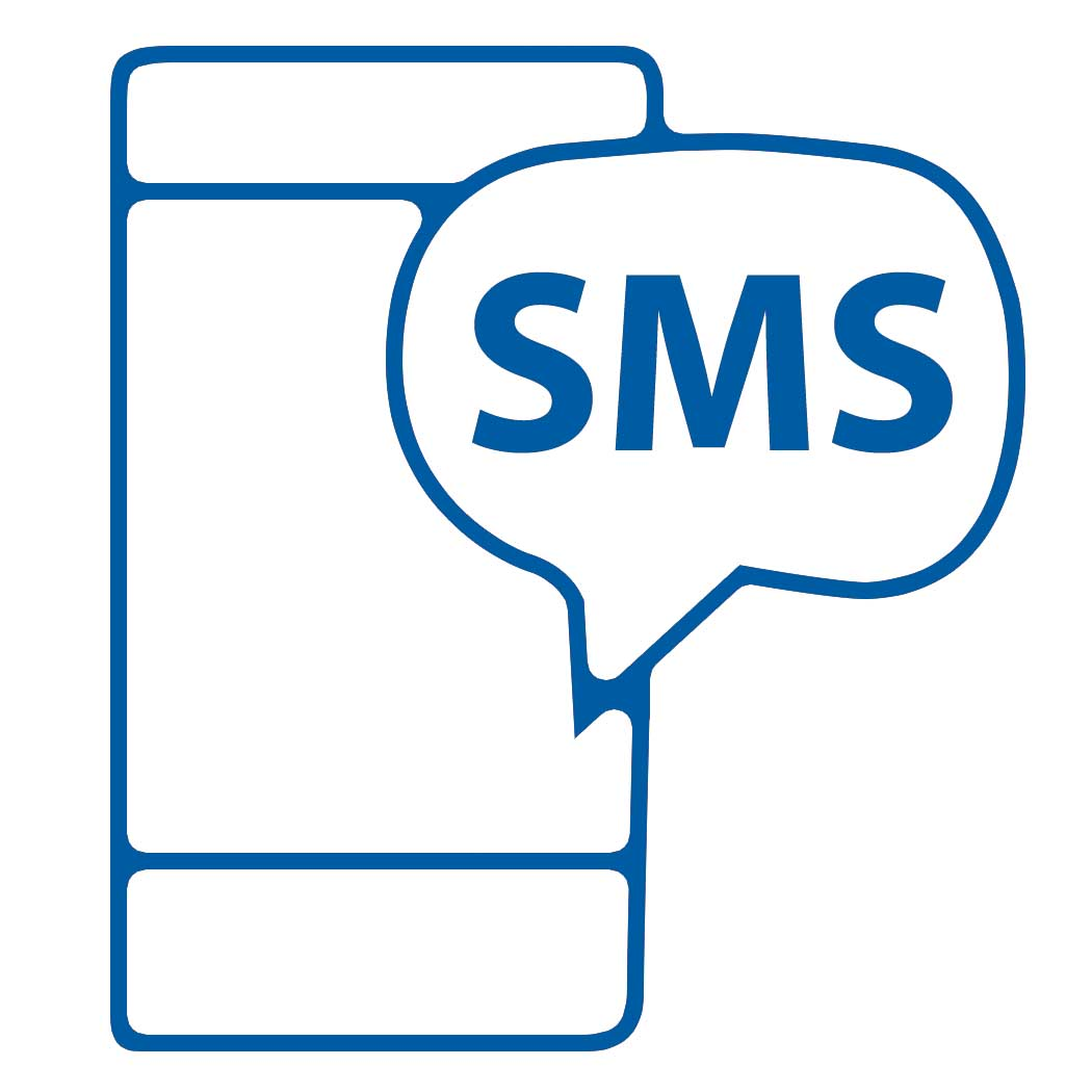 SMS Notif.