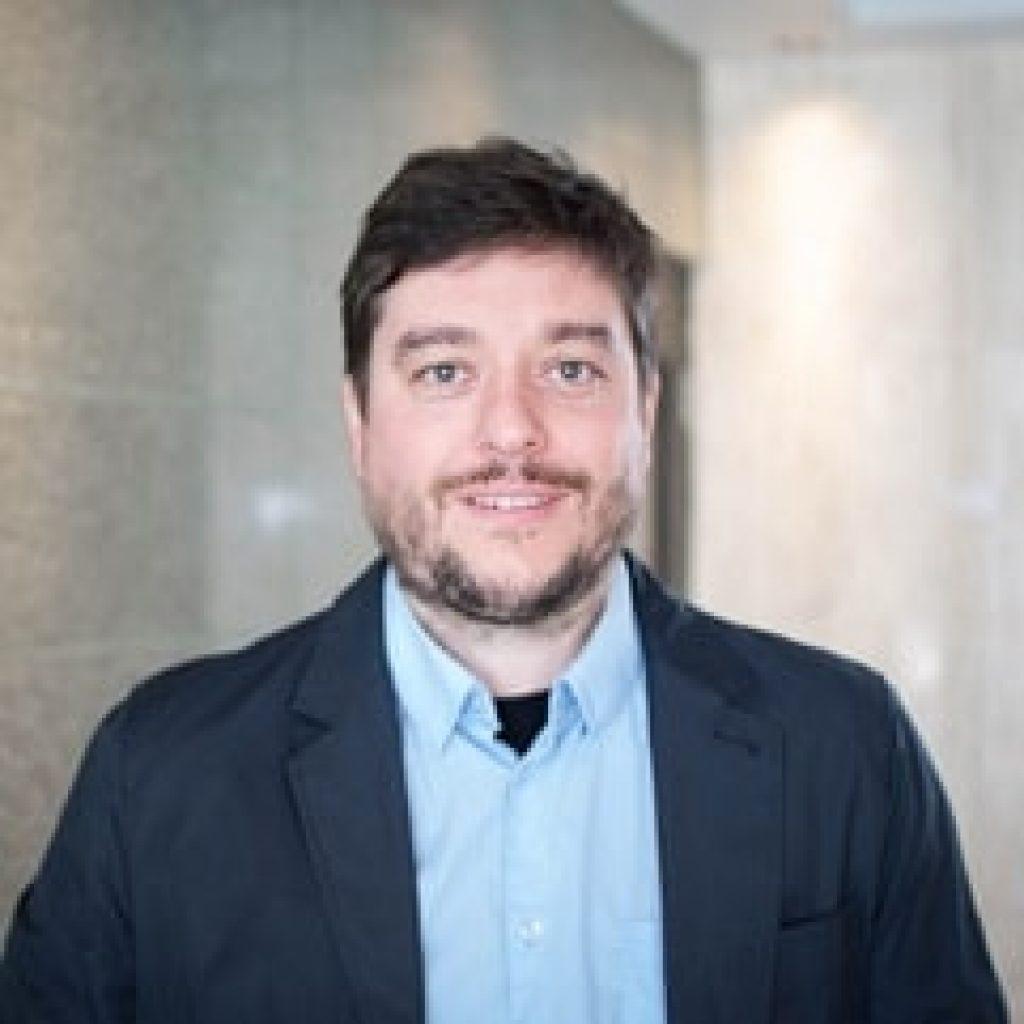 François Gariépy, Eng.