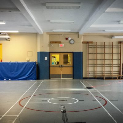 École SacréCoeur-1