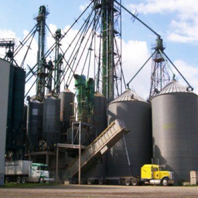 Bruit des industries dans l'environnement