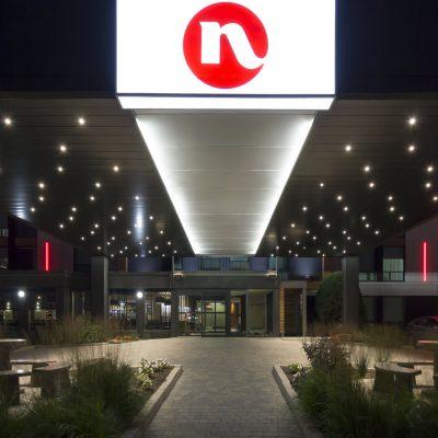 Hotel-Normandin