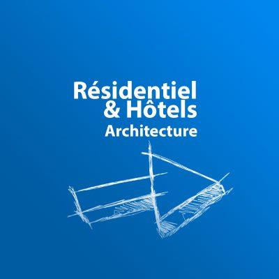 fr Archi Résidentiel & Hôtels