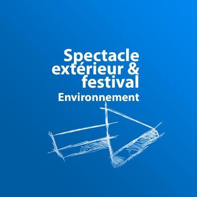 fr ENV Spectacle et festival extérieur