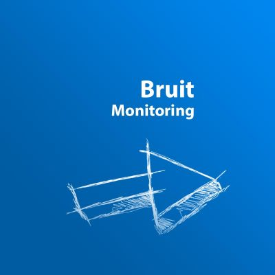 fr Monitoring Bruit