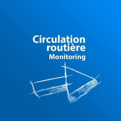 fr Monitoring Circulation Routière