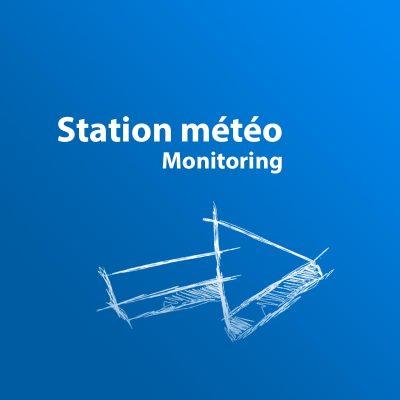fr Monitoring Station Météo