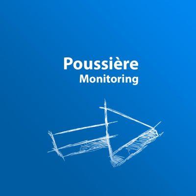 fr Monitoring pourssière