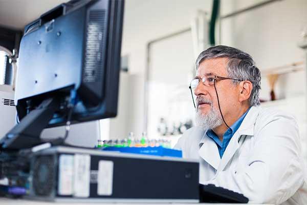 SPM Microscopy
