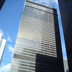 Dentons Fraser Milner Casgrain LLP – TD North Tower in Toronto, ON