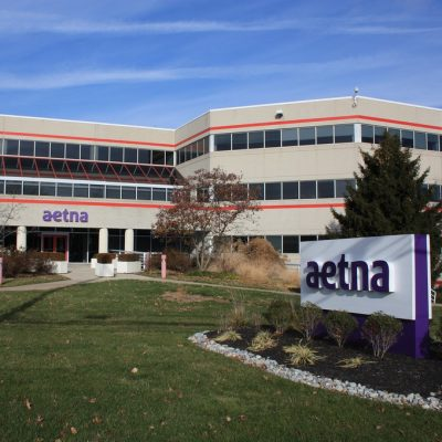 Aetna offices in Blue Bell, PA