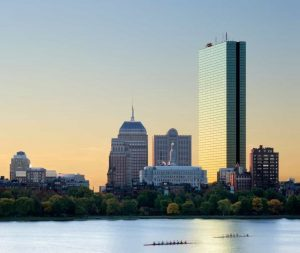 EY offices in Boston