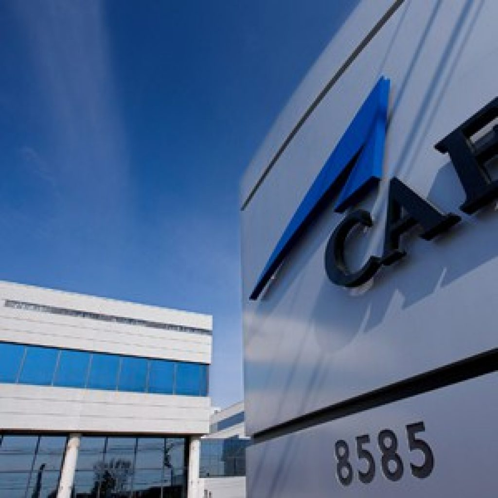 CAE succeeds with sound masking