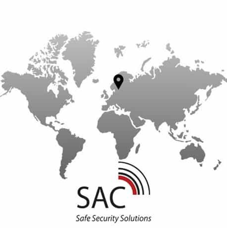 SAC Nordic: Soft dB sound masking distributor in Sweden