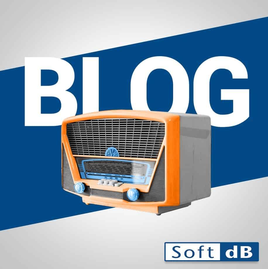 Acoustics and Sound Masking Blog