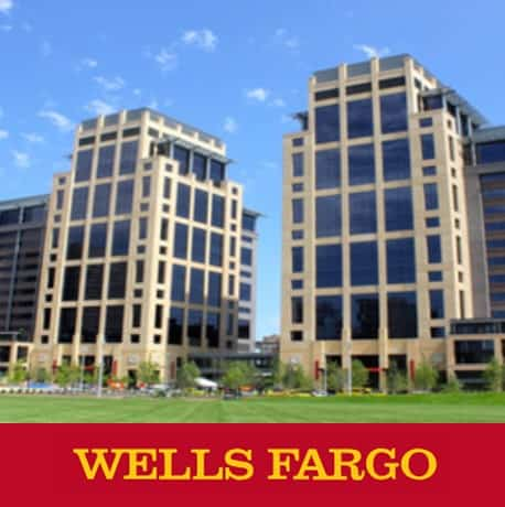 Wells Fargo Trusts Soft dB Sound Masking System