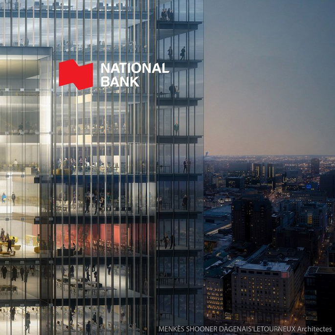 National Bank of Canada-Menk-s Shooner Dagenais LeTourneux Archi