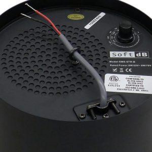 SMS-STR Sound Masking Speaker - Standard Version
