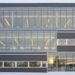 Premier Tech remporte un Prix d'excellence en architecture pour son projet Olympe à Rivière-du-Loup