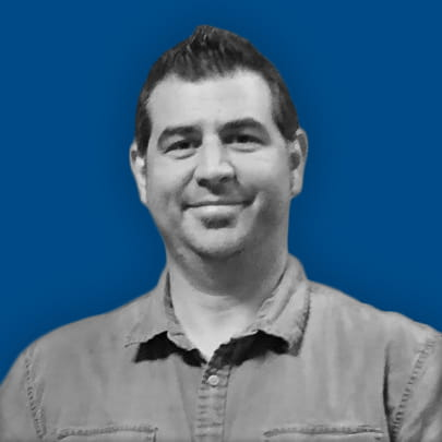 Brian Amideo - Sales Manager for US Southwest