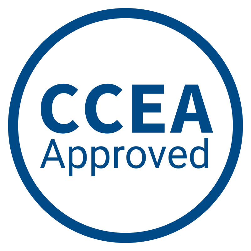 CCEA Approved Sound Masking Speakers