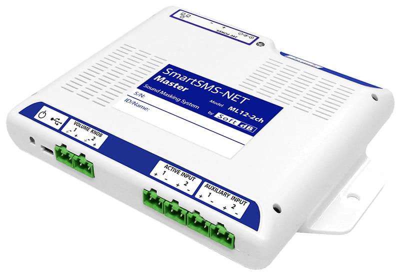 ML12 Sound Masking Controller