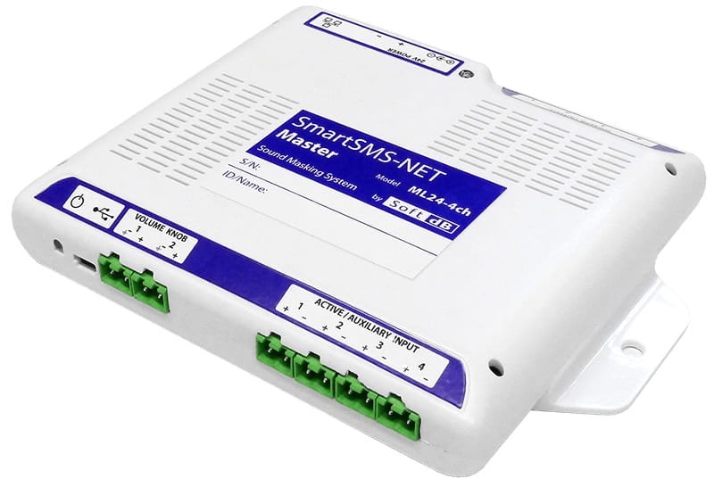 ML24 Sound Masking Controller
