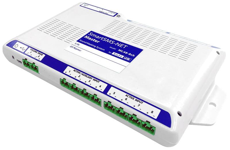 ML48 Sound Masking Controller