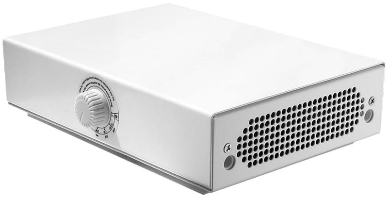 SMS-FLAT Sound Masking Speaker
