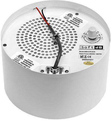 SMS-STR Sound Masking Speaker