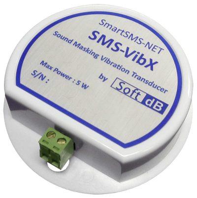 SMS-VIBX Sound Masking Speaker