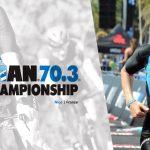 Pleins feux sur la performance athlétique de Jason Booij au Championnat du Monde Ironman 70.3 à Nice