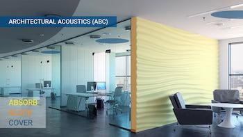 ABC of architectural acoustics