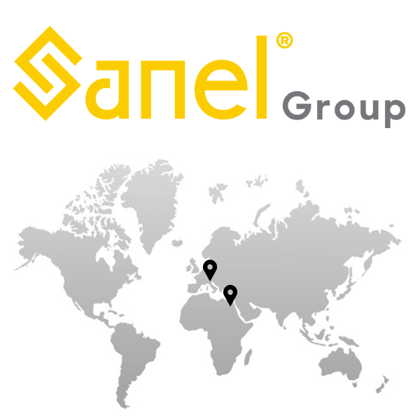 Sanel Group distributes Soft dB sound masking in Switzerland and Egypt