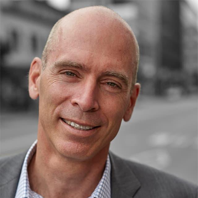 JF Cauchon Appointed EVP