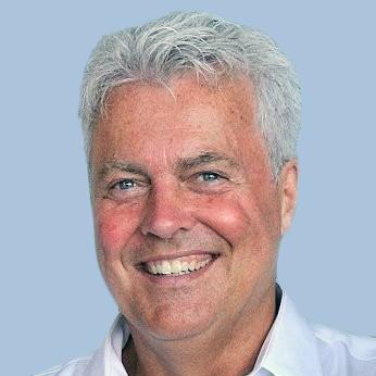 Paul Barnard - Sound Masking Sales Manager Ontario
