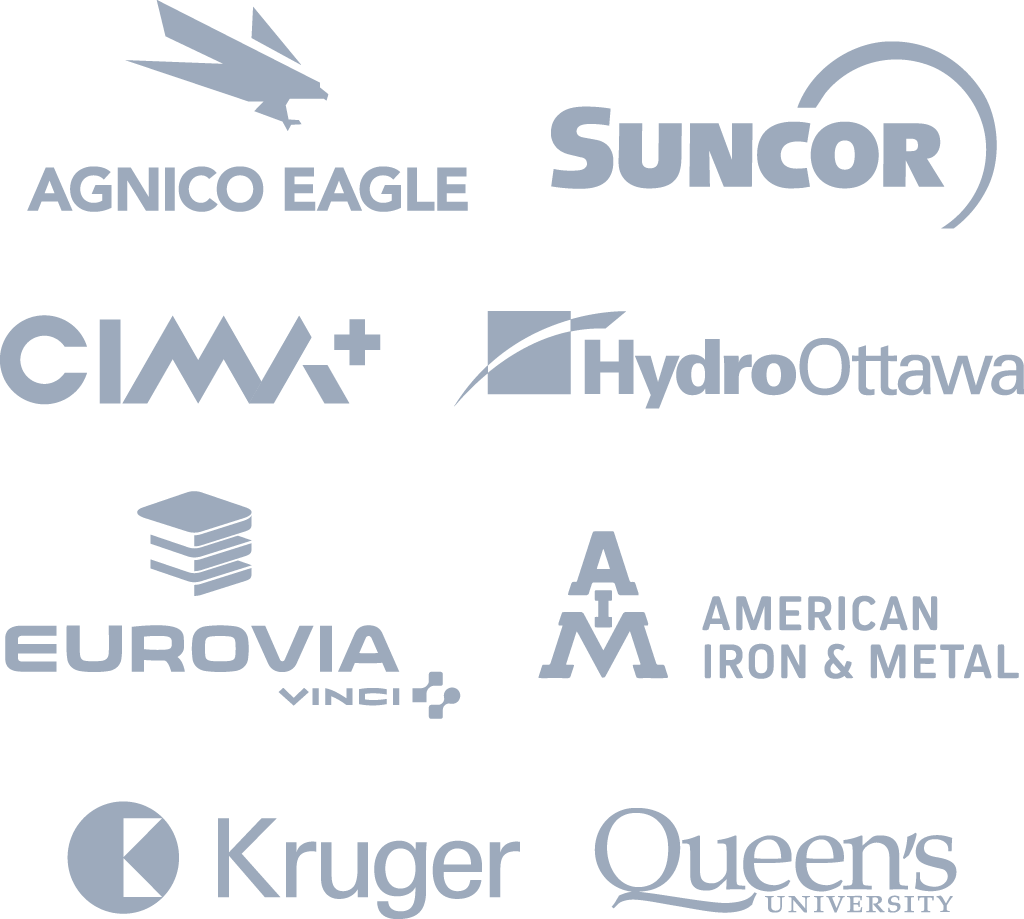 Soft dB Ontario Clients
